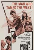 Daniel Boone l'invincible Trappeur, le film