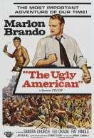 Affiche du film Le Vilain Americain