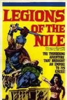 Les légions de Cléopâtre, le film