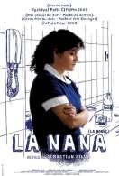 La Nana (la bonne), le film