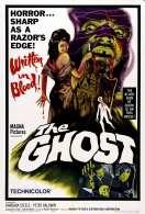 Affiche du film Le Spectre du Professeur Hitchcock