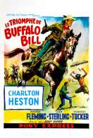 Le Triomphe de Buffalo Bill, le film