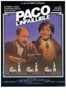 Affiche du film Paco l'infaillible