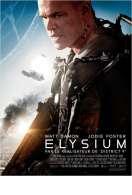 Elysium, le film