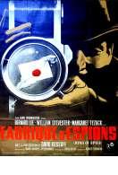 Fabrique d'espions, le film