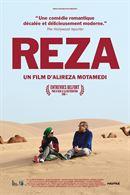 Bande annonce du film Reza