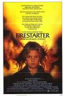 Affiche du film Firestarter