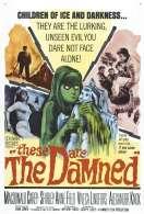 Affiche du film Les Damnes