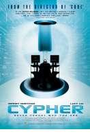 Affiche du film Cypher