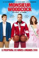 Affiche du film Monsieur Woodcock