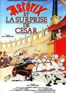 Asterix et la surprise de César, le film