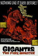 Le retour de Godzilla, le film