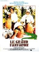 Affiche du film Le Grand Fanfaron