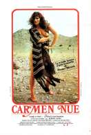 Carmen Nue, le film