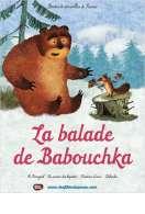 Affiche du film La Balade de Babouchka