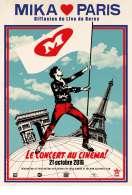 Concert Mika Love Paris