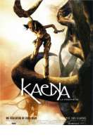 Affiche du film Kaena, la proph�tie