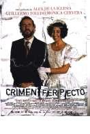 Affiche du film Le Crime Farpait