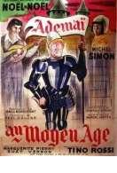 Ademai Au Moyen Age, le film