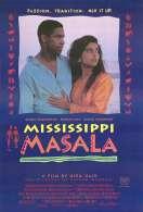 Affiche du film Mississippi Masala