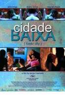 Affiche du film Bahia, ville basse