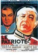 Affiche du film Le Patriote