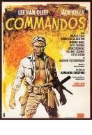 Commandos, le film