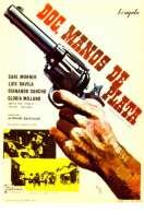 Un Colt Pour Mac Gregor, le film