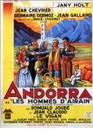 Andorra ou les Hommes d'airain, le film
