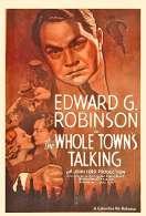 Affiche du film Toute la Ville en Parle