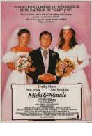 Affiche du film Micki et Maude
