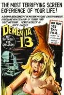 Dementia 13, le film
