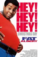 Affiche du film Fat Albert