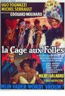 La cage aux folles, le film