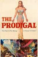 Affiche du film Le Fils Prodigue