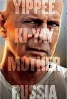 Affiche du film Die Hard : belle journ�e pour mourir