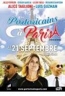Affiche du film Des Porto Ricains � Paris
