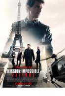 Mission Impossible - Fallout, le film