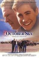 Ciel d'octobre, le film