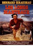 Affiche du film Les Longs Manteaux