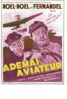 Affiche du film Ademai Aviateur