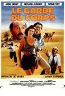 Le Garde du Corps, le film
