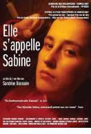 Elle s'appelle Sabine, le film