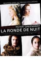Affiche du film La Ronde de nuit