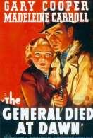 Le General est Mort a l'aube