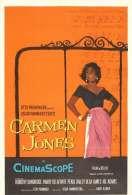 Carmen Jones, le film