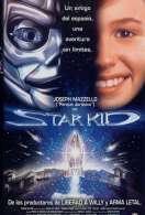 Star Kid, le film