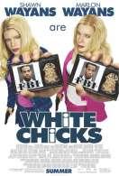 Affiche du film F.B.I. Fausses Blondes Infiltr�es