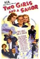 Affiche du film Deux Jeunes Filles et Un Marin