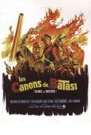 Affiche du film Les Canons de Batasi